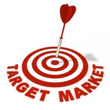 Target Market Research for SEO